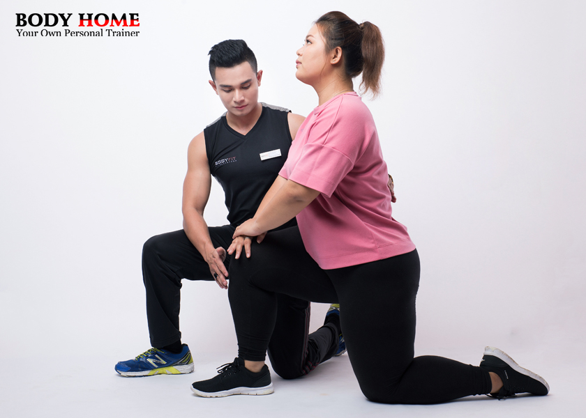 Gói tập giảm cân 10kg